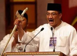 Malaysia Education Minister